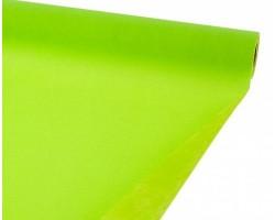Упак.материал Veltico двухцветный 47см*5м салатовый+зеленый