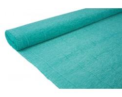 Бумага гофрированная простая 180гр 17E/4 морская зеленая