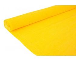 Бумага гофрированная простая 180гр 17E/5 солнечно-желтая