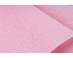 Бумага гофрированная простая 180гр 548 светло-персиковая