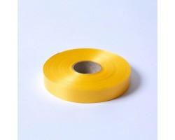 Лента п/п 2см*100ярд 39 IT желтый