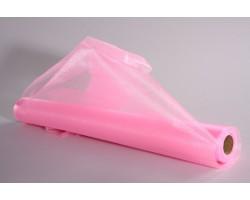 Органза-снег 70см*9м светло-розовый арт.11446278