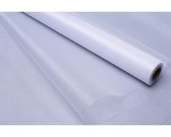Органза-снег 70см*9м белый арт.77032/белый