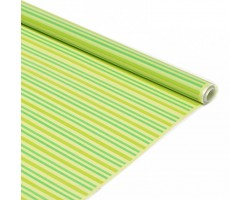 Пленка CartaPack Verona 70см бледно-салатовый+салатовый+зеленый