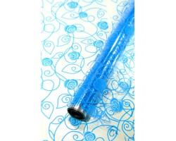 Пленка Dolce-vita 70см голубой