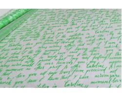 Пленка CartaPack Karoline 70см салатовый
