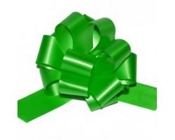 Бант шар 321/45 32мм однотонный зеленый шт.
