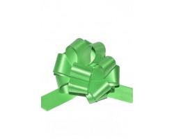 Бант шар 321/54 32мм однотонный светло-зеленый шт.