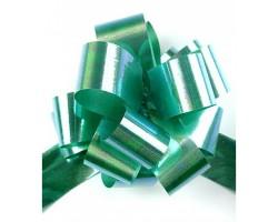 Бант шар 327/45 перламутровый 32мм зеленый шт.