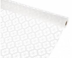 Крошет Ромашка 48см*5ярд белый