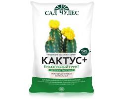 Кактус+ торфогрунт 2,5л