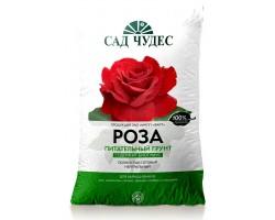 Роза торфогрунт 2,5л
