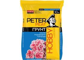Азалия, рододендрон, гортензия PETER PEAT линия HOBBY 2,0л