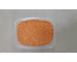 Песок цветной 0,5-1,0мм рыжий 301527035012