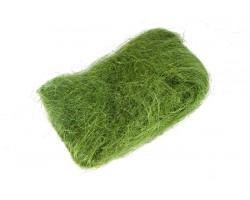 Сизаль 40гр зеленый
