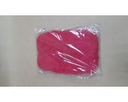Сизаль 40гр ярко-розовый