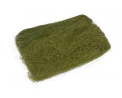 Сизаль 40гр темно-зеленый