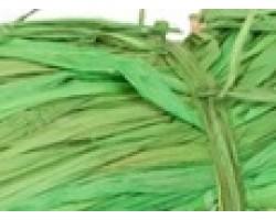 Рафия 50гр травяная арт.Р77