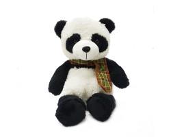 Панда в шарфе MT 24см