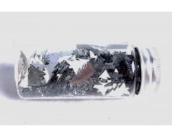 Конфетти 40гр серебро арт.AWR100010