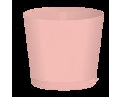 Горшок Easy Grow с прикорневым поливом D20см 4л английская роза