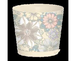 Горшок Easy Grow с прикорневым поливом D20см 4л цветочный дом