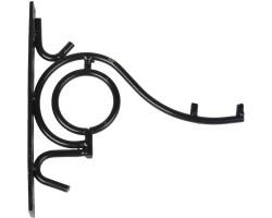 Крюк Listok для подвесных кашпо 19*2*19,5см (металл) LBR11663