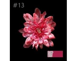 Краска для окрашивания срезанных цветов 1л 13 клюквенный