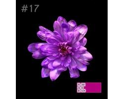 Краска для окрашивания срезанных цветов 1л 17 ярко-фиолетовый