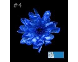 Краска для окрашивания срезанных цветов 1л 04 небесно-голубой