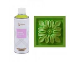 Краска-спрей SIANA Provence весенняя зелень арт.72145
