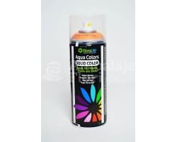 Краска-спрей Floralife Aqua 400мл 30-20260 bright orange/оранжевый