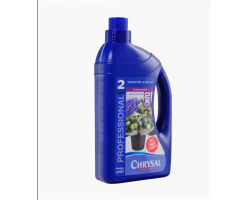 Кондиционер для транспортировки и хранения цветов Professional-2 флакон 1л арт.418-391-168
