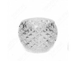 Ваза 3D шаровая дизайн №1 D90*H85см