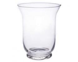 Ваза Афина (стекло) D12*H15см