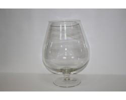 Ваза Бренди (стекло)  16л D33*H39см арт.2528