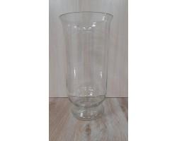 Ваза Афина (стекло) D21*H40см