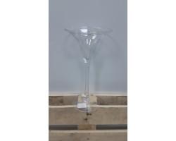 Ваза Арамис-350 Мартини (стекло) D18.5*H35см арт.5500000819931