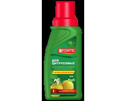 Бона Форте ЖКУ серии КРАСОТА для цитрусовых растений 285мл