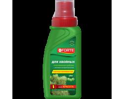 Бона Форте ЖКУ серии КРАСОТА для хвойных растений 285мл