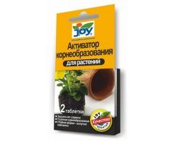 JOY активатор корнеобразования для растений (2таб)