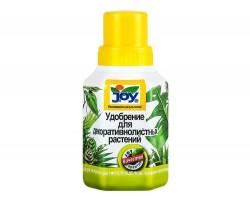 JOY ж/у для декоративнолиственных растений 250мл