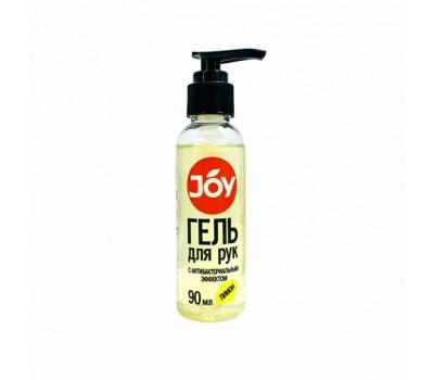 JOY гель для рук с антибактериальным эффектом 90 мл