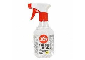 JOY средство для рук с антибактериальным эффектом (спрей) 250 мл