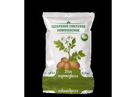 Для картофеля 0,9кг Нов-Агро