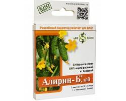 Алирин-Б для овощей (20таб)