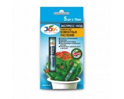 JOY элексир для комнатных растений (амп.5шт*10мл)