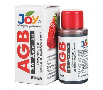 JOY стимулятор роста AGB 50мл