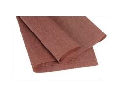 Бумага гофрированная простая 180гр 613 какао