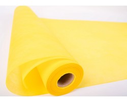 Фетр 50см*20м желтый